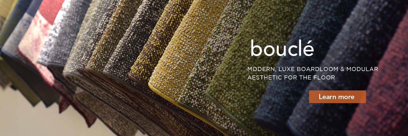 MODERN, LUXE BOARDLOOM & MODULAR AESTHETIC FOR THE FLOOR