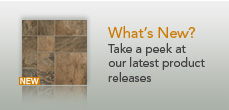 What's New? Take a peek at our latest product releases.